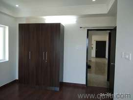 newly built 2 BHK big flat on rent