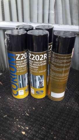 supplier Premium High Dielectric Insulating Varnish merek corium z202r