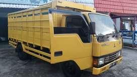 Dijual Cepat Truk Colt Diesel PS120 2004