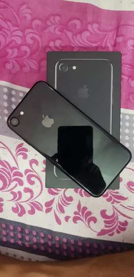 iPhone 7 .
