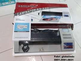 Laminating INNOVATEC type A3-330 - Febby globalindo