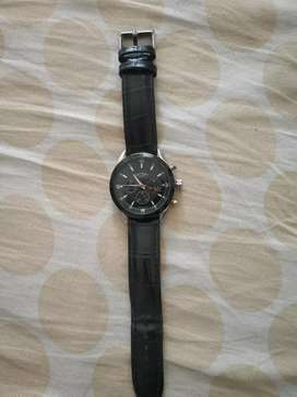 BRANDED IMOORTED  WATCH WORTH Rs. 12000