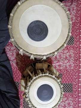 Tabla by Suraj Singh and sons