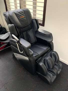 First Owner Imported Massaging Chair