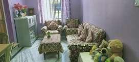 5 seater dunlop sofa set