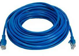Ethernet cable 20 ft