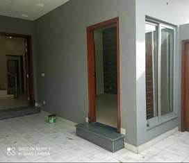 newly constructed 5 marla full house avaialble for rent in PAK ARAB