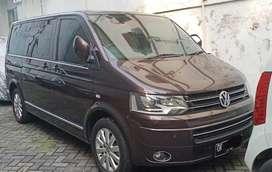 VW Caravelle 2012, Low KM, Excellent Condition
