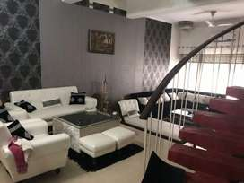 Luxury house in munfodganj on 120fit road