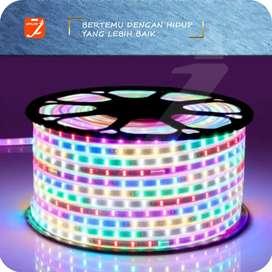 Lampu strip RGB TERMURAH