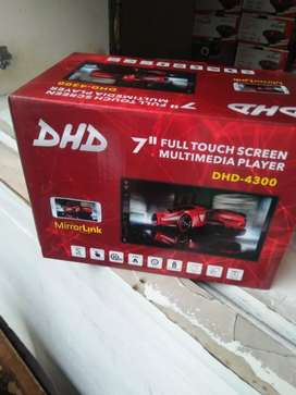 Paket audio & home service