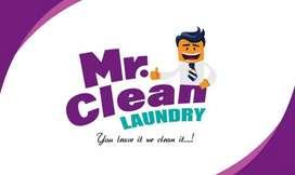Laundry Franchise