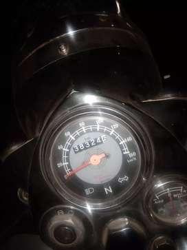 Average net 45  km old model 2013