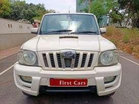 Mahindra Scorpio 2002-2013 VLX AT 2.2 mHAWK BSIII, 2011, Diesel