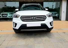Hyundai Creta 1.6 CRDi SX Option, 2015, Diesel