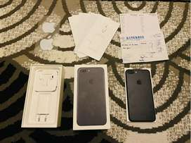 iPhone 7 Plus 128GB Garansi iBox