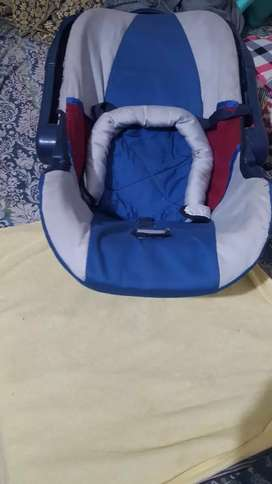 Kids carry cot for sale