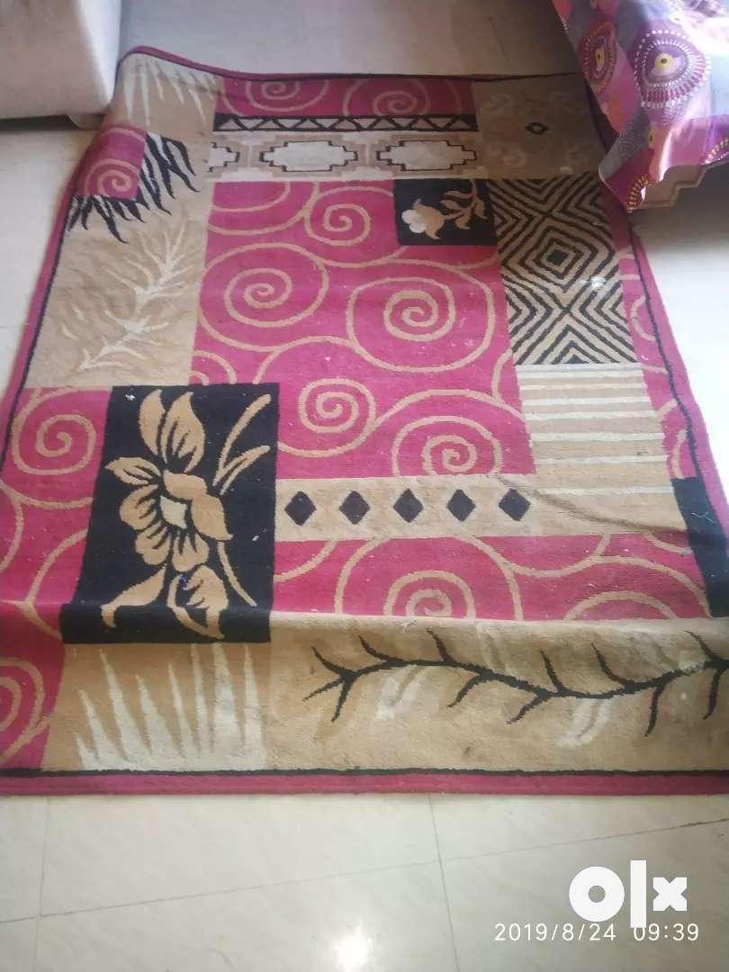 Carpet in good condition 0