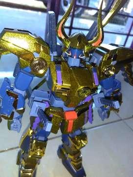 MG Musha MK 2 Bandai