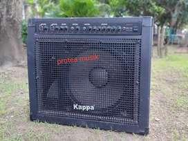 Amplifier Kappa buat keyboard