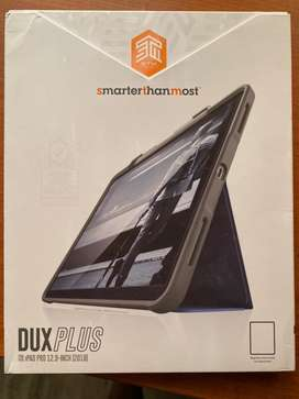 Stm dux plus case for ipad pro 12.9 3rd gen