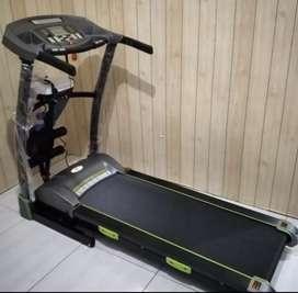 Treadmill elektrik = Fs pariss model 4 fungsi