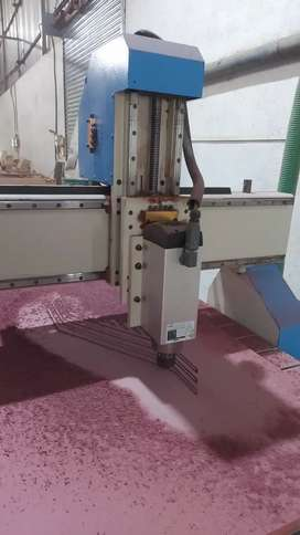 CNC Router for sell