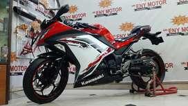 05¶ Skuy Angkutt Kawasaki Ninja 250fi ABS th 2013 - Eny Motor