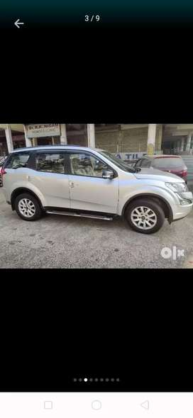 Need  XUV 500 monthly