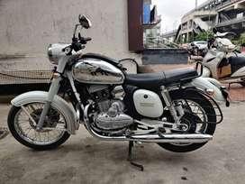 Jawa classic