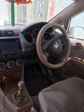 Homda city best car