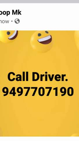 Call Driver thrissur right low