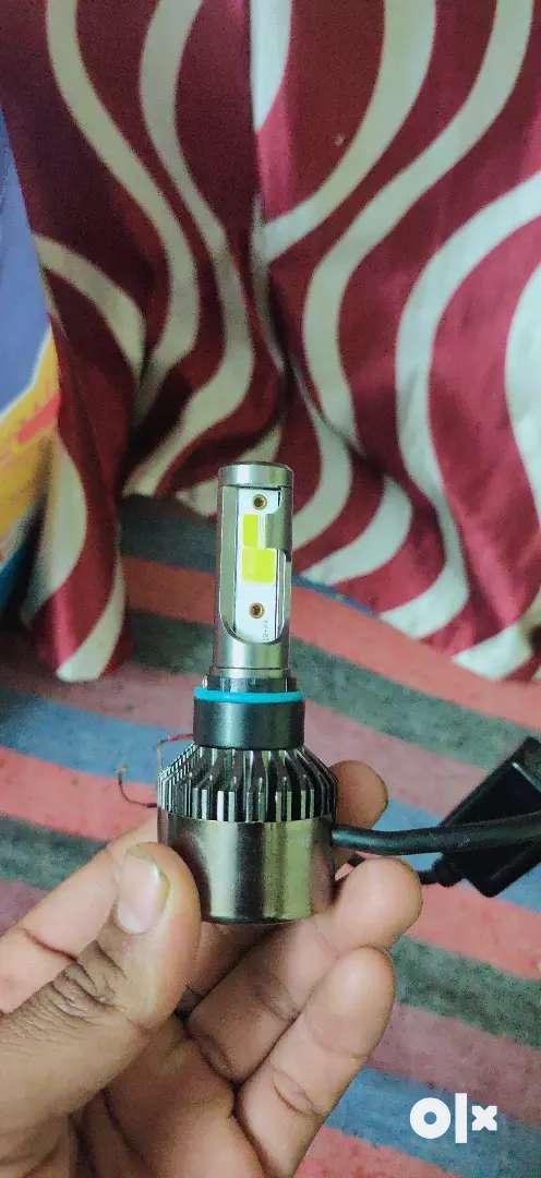 HJG C6 Bulb 0