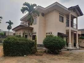 Dijual Rumah Tingkat, Lantai Marmer, Palem Sektor 9 Bintaro, Tangsel