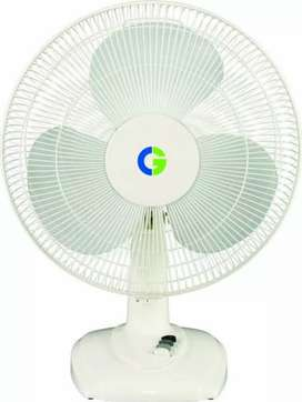 Crompton High Flo Table Fan