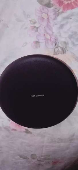 Wireless Charger samsung working condition