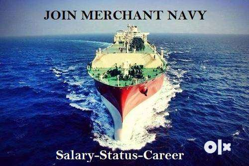 Merchant Navy- Call us now we are hiring for 0