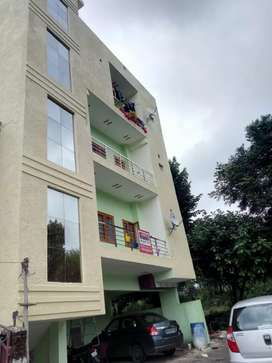 1bhk flat for sale newly built ground and 2nd floor sahastradhara road