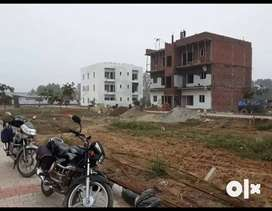 %Plots  in Gated Community. 24*7 Security.%