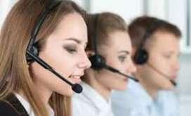 Urgent requirement for idea call centar