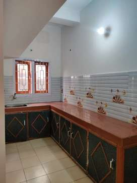 Available for rent house at panjabari.
