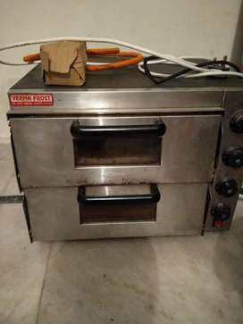 Pizza Oven Electrical