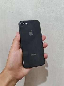 Iphone 8 256gb .