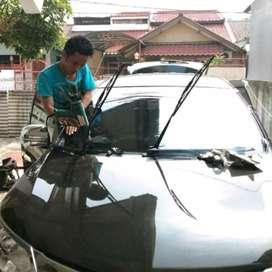 Melayani Pasang kaca film mobil dan gedung