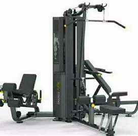Jual alat fitness body strong 3 sisi comercial user