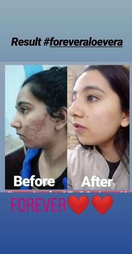 Skin & health consaltant