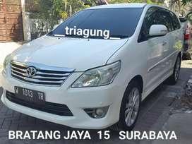 Toyota INNOVA V Automatic 2013 ISTIMEWA dan TERAWAT