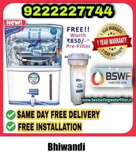 Best Selling Water Filter Kaman, Bhiwandi, Thakurli, kopar, Diva,