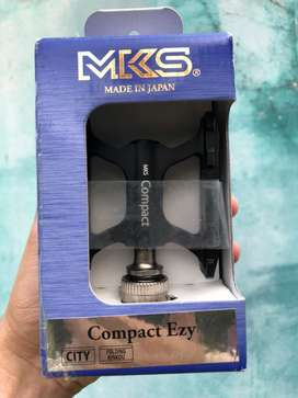 pedal MKS compct ezy