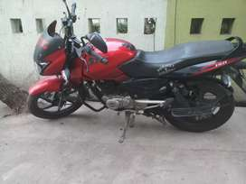 Bajaj pulsar 150 for sell। First hand.